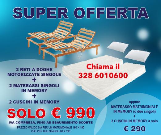 Bluline s.n.c. | Materassi a Verona